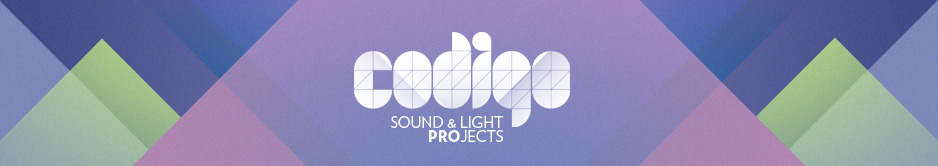 Codigo Sound & Light Projects